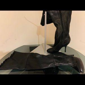 💲💰SALE💰💲Aldo BN over knees boots black size 40
